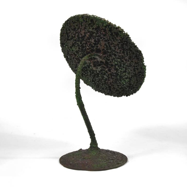 "James Bearden Oversize ""Hive"" Abstract Sculpture 7"