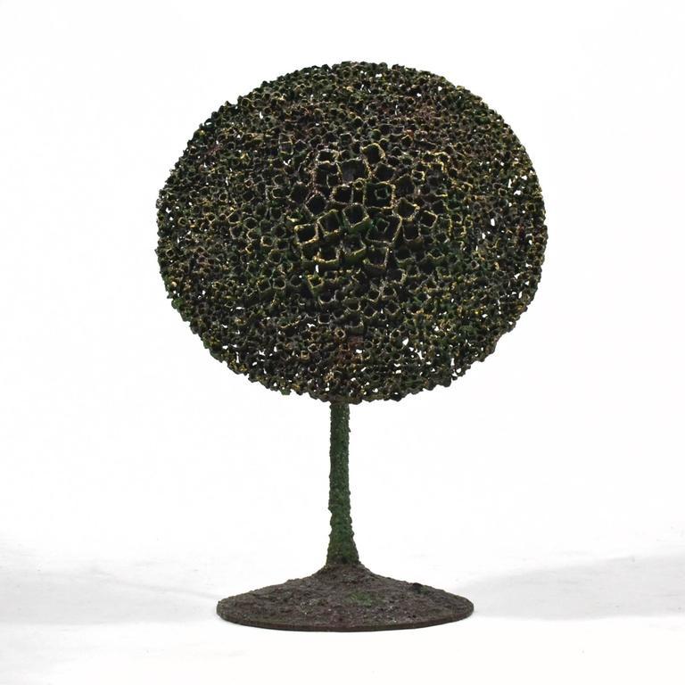 "James Bearden Oversize ""Hive"" Abstract Sculpture 8"