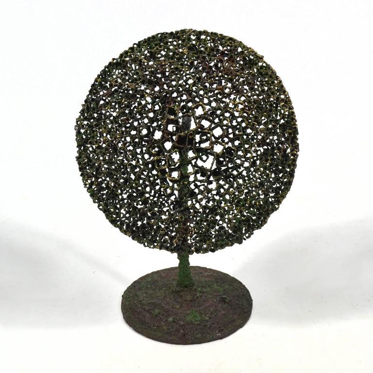 "James Bearden Oversize ""Hive"" Abstract Sculpture 9"