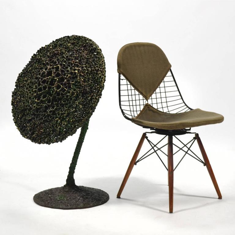 "James Bearden Oversize ""Hive"" Abstract Sculpture 10"