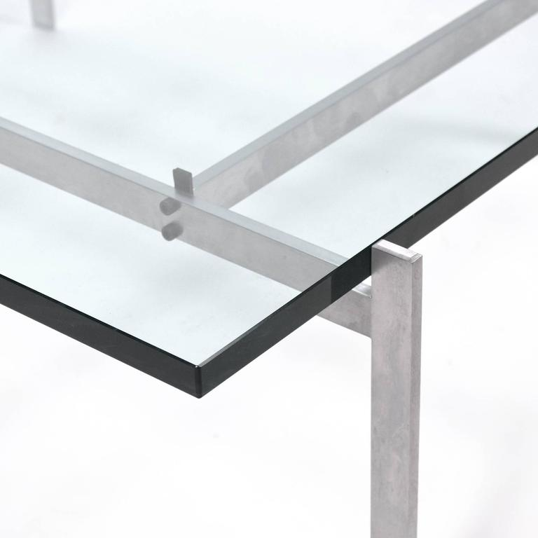 Poul Kjærholm PK61 Coffee Table 5
