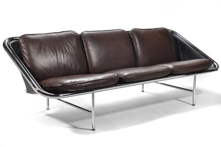 George Nelson Sling Sofa by Herman Miller 2