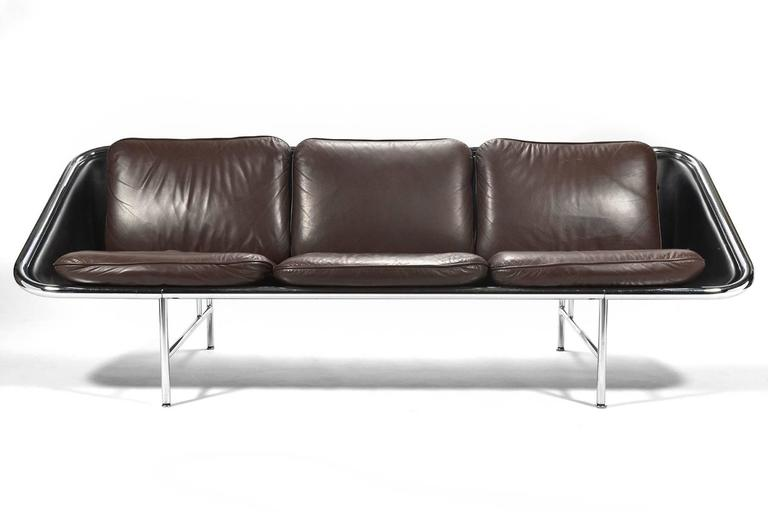 George Nelson Sling Sofa by Herman Miller 3