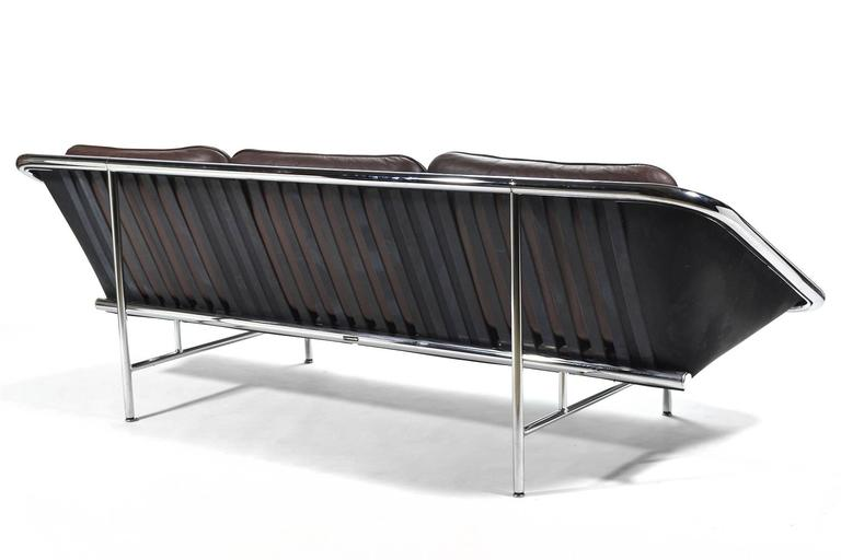 George Nelson Sling Sofa by Herman Miller 5