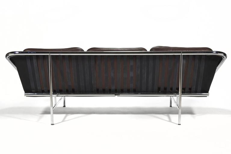 George Nelson Sling Sofa by Herman Miller 6