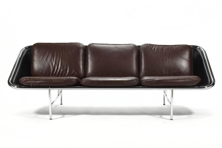 George Nelson Sling Sofa by Herman Miller 7