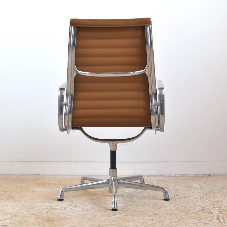 Eames Aluminum Group Armchair by Herman Miller 7