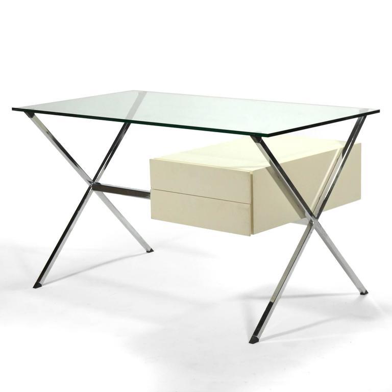 Franco Albini Desk by Knoll 4