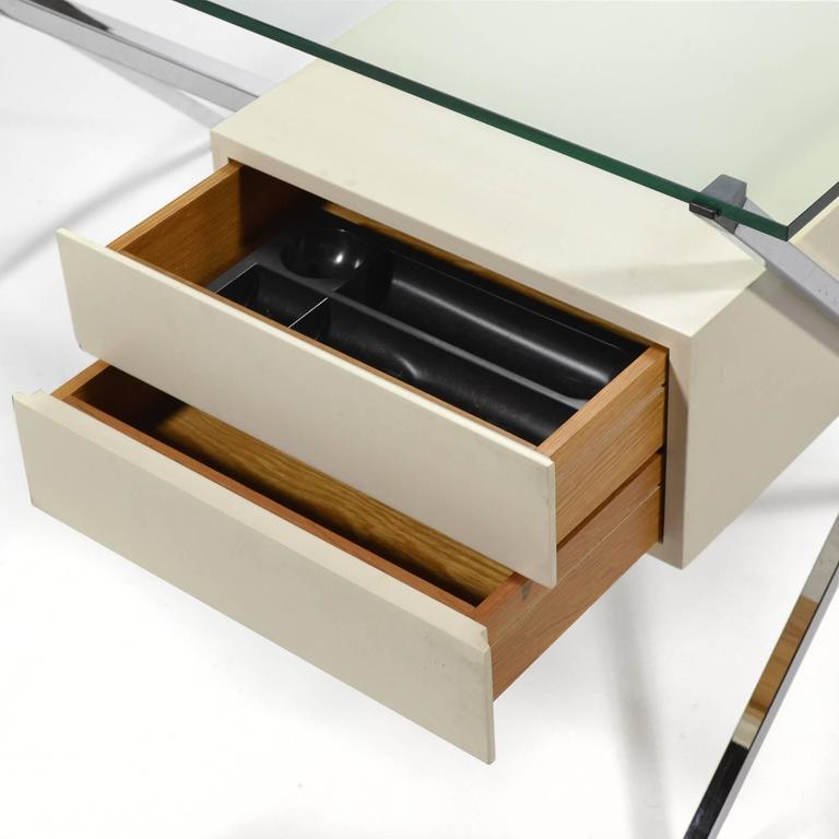 Franco Albini Desk by Knoll 5