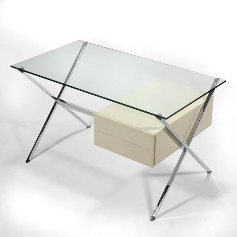 Franco Albini Desk by Knoll 7