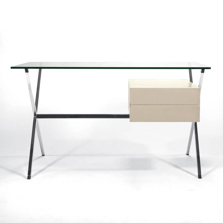 Franco Albini Desk by Knoll 8