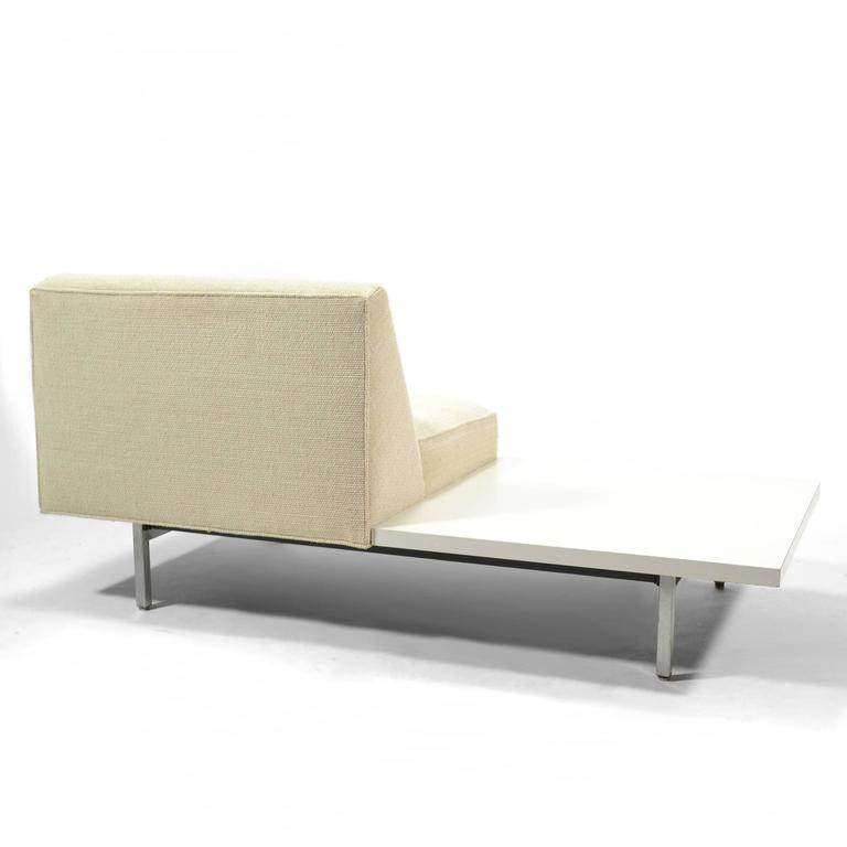George Nelson Modular Group Seat with Table by Herman Miller 6