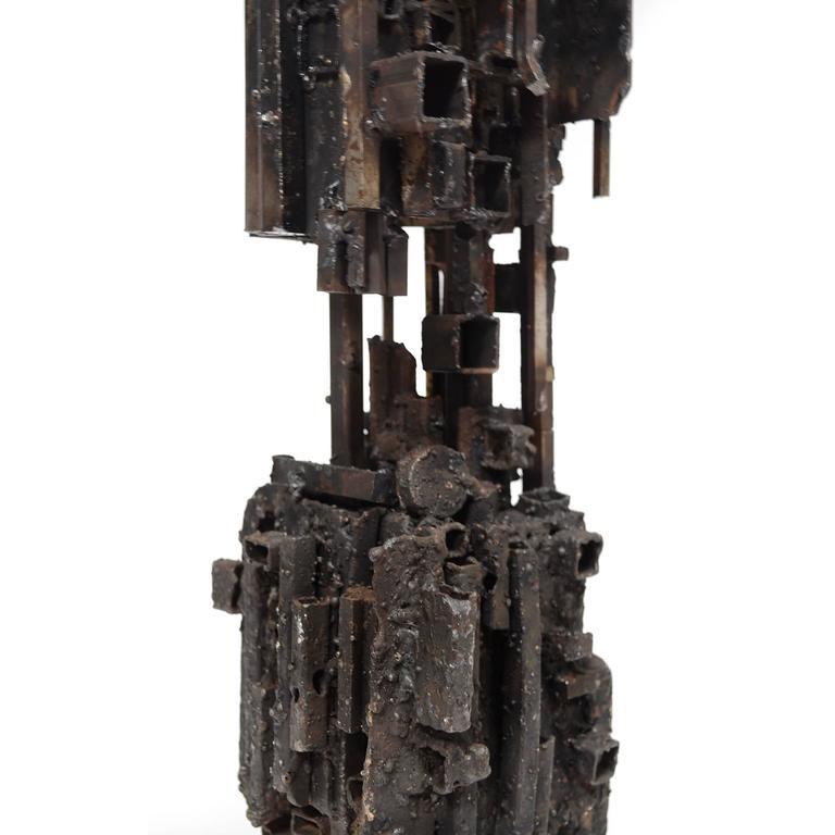 Contemporary James Bearden