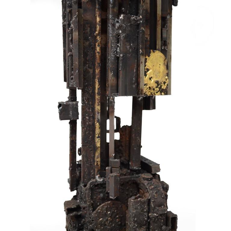 Bronze James Bearden