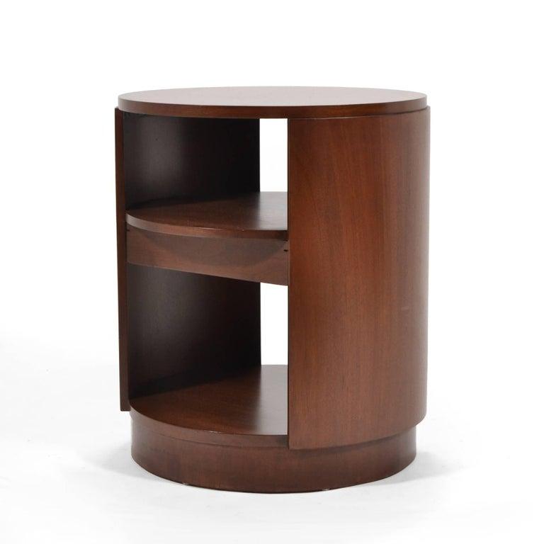Edward Wormley Side Table by Dunbar 4