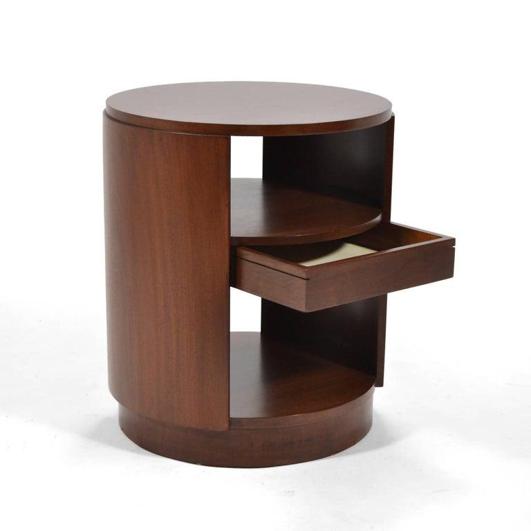 Edward Wormley Side Table by Dunbar 5