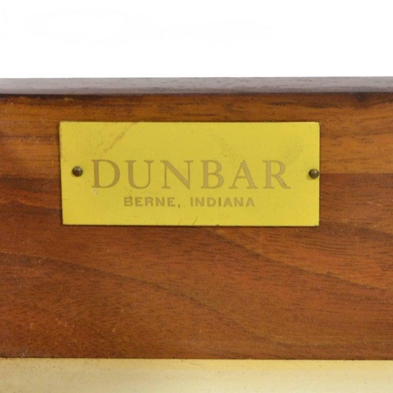 Edward Wormley Side Table by Dunbar 6