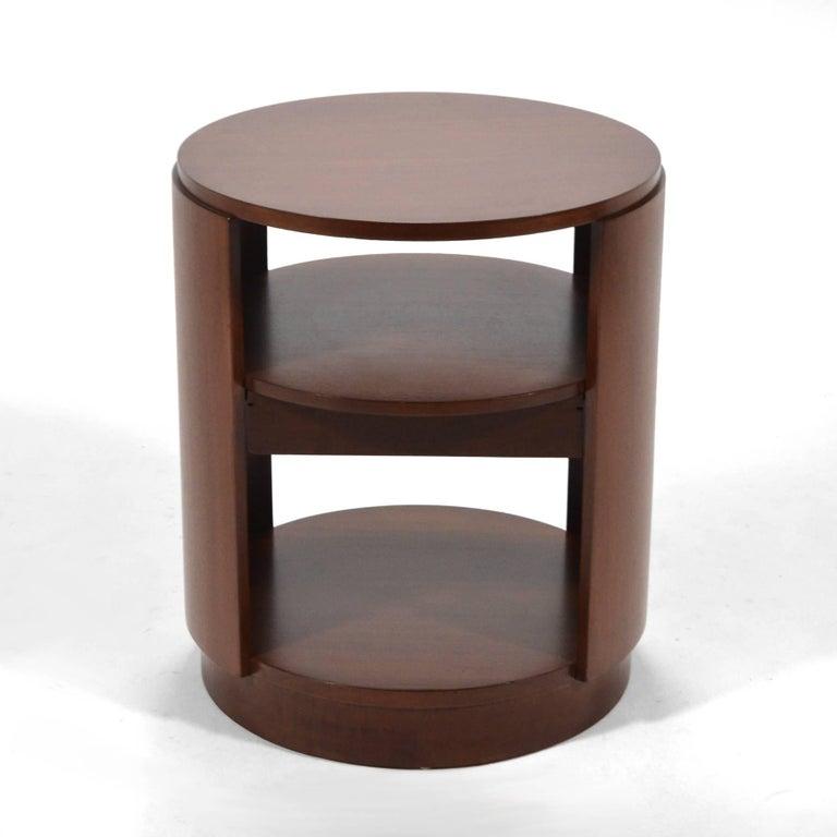 Edward Wormley Side Table by Dunbar 8