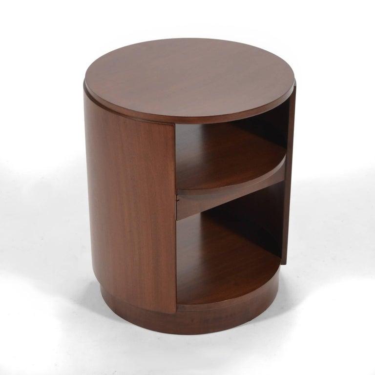 Edward Wormley Side Table by Dunbar 9