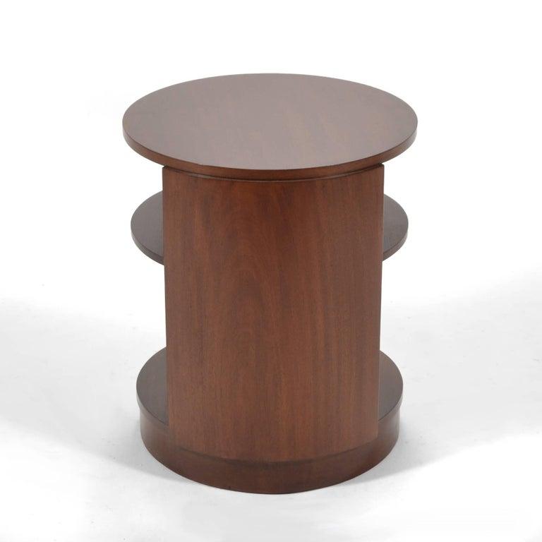 Edward Wormley Side Table by Dunbar 10