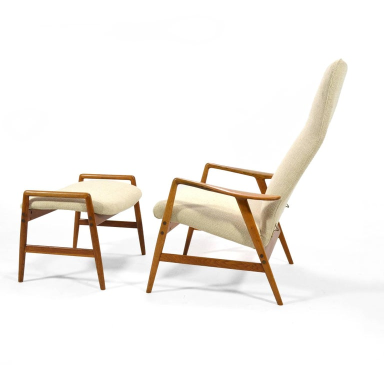 This 1957 design by Alf Svensson, this early
