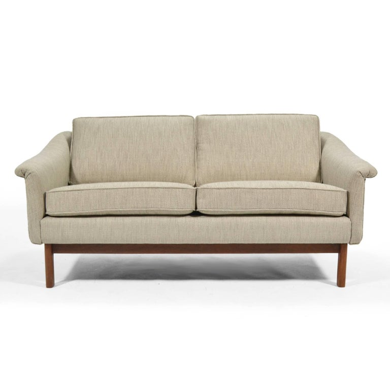 Folke Ohlsson Two-Seat Sofa by DUX 3