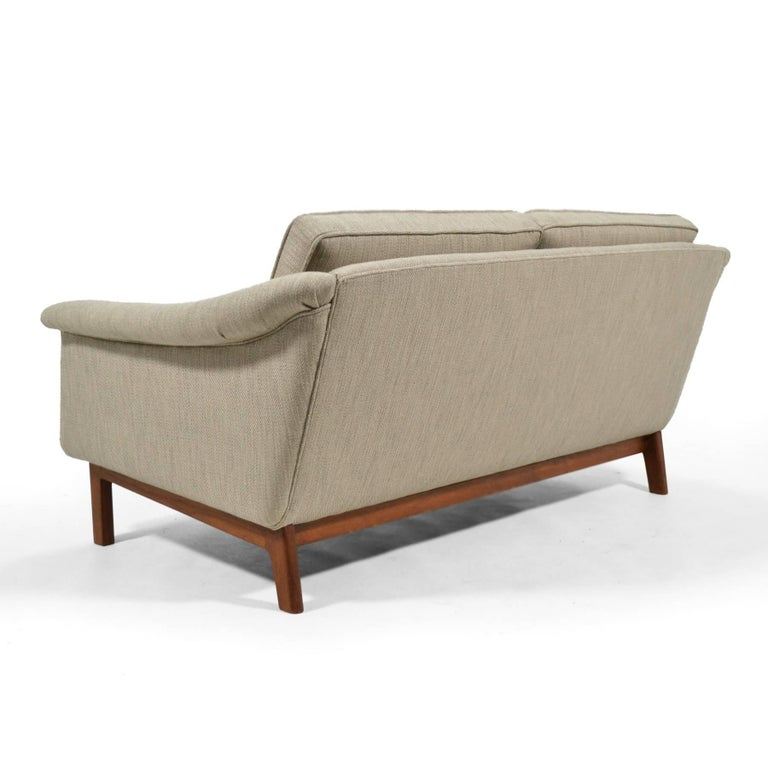 Folke Ohlsson Two-Seat Sofa by DUX 5