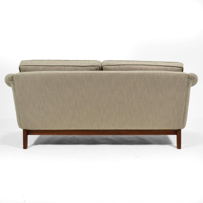 Folke Ohlsson Two-Seat Sofa by DUX 6