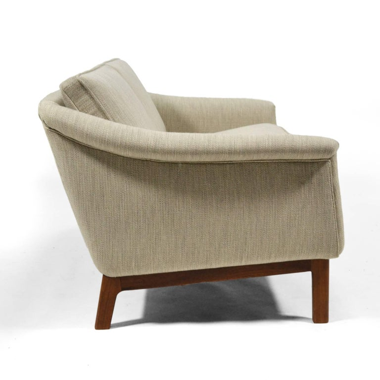 Folke Ohlsson Two-Seat Sofa by DUX 7