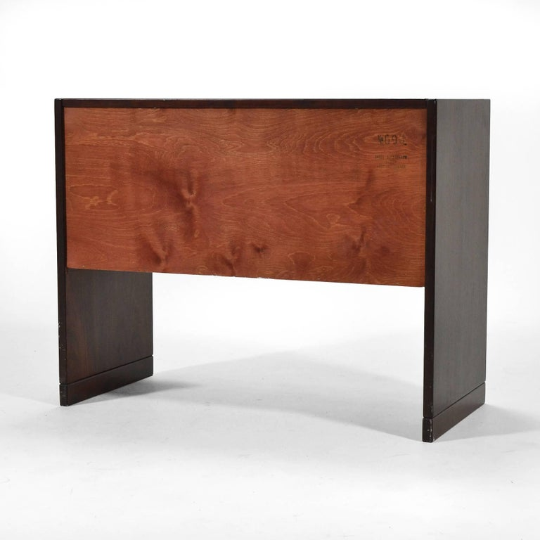 Aksel Kjersgaard Rosewood Commode For Sale 1
