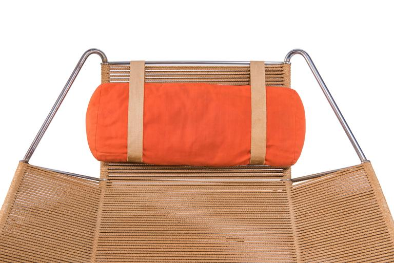 Flag Halyard Chair by Hans Wegner for GETAMA 3