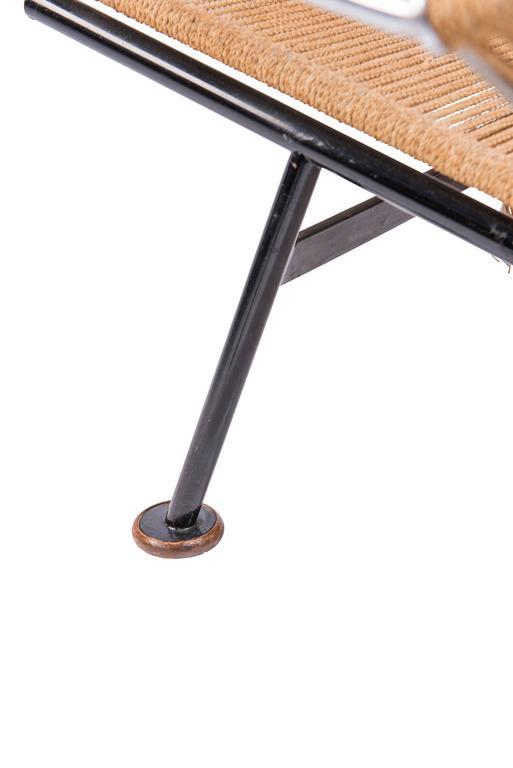 Flag Halyard Chair by Hans Wegner for GETAMA 10