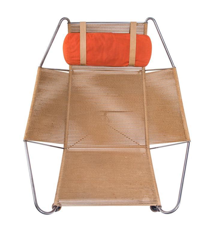 Flag Halyard Chair by Hans Wegner for GETAMA 9