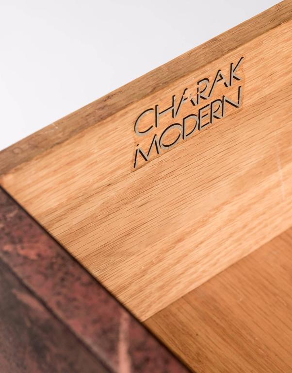 Donald Deskey Chest for Charak Modern For Sale 1