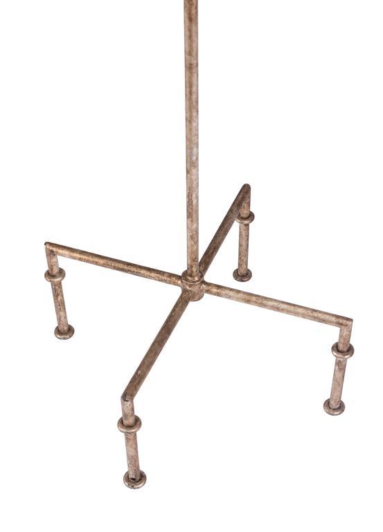Steel Tommi Parzinger Floor Lamp for Parzinger Originals For Sale