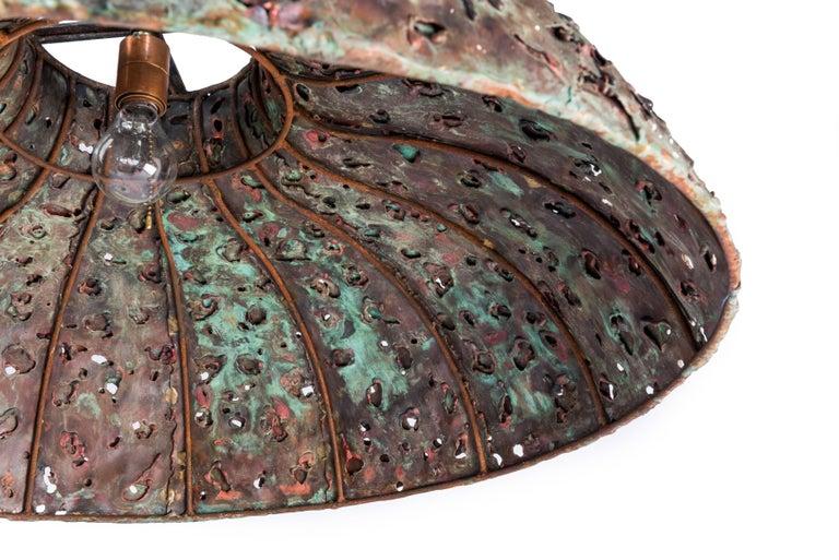 Unique and large custom silas seandel chandelier for sale for Unique chandeliers for sale