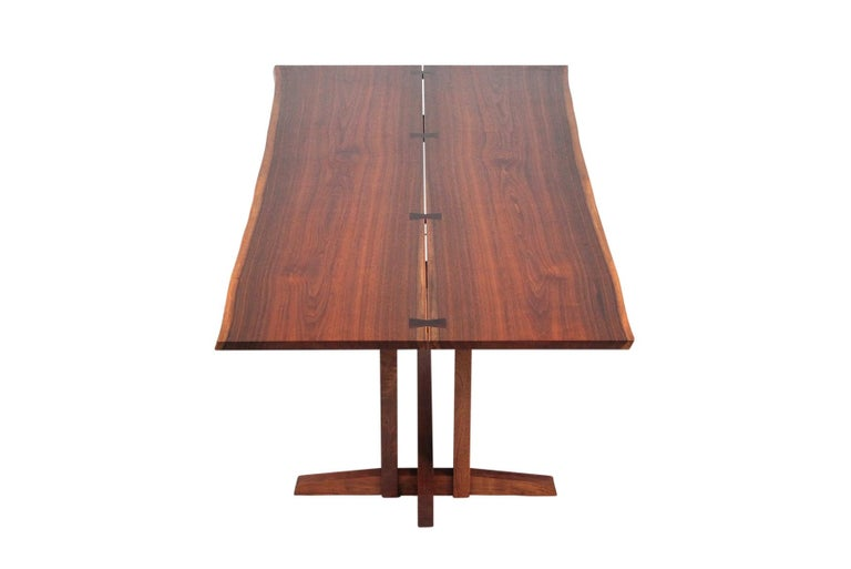 Late 20th Century Rare George Nakashima,