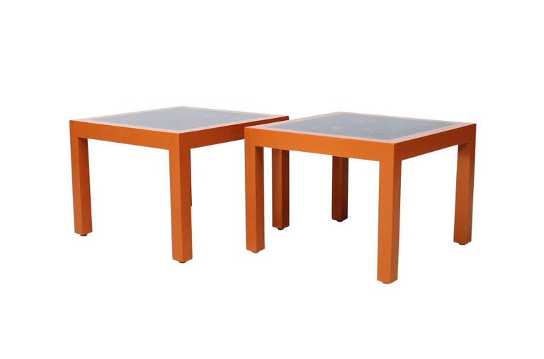 Mid-Century Modern Pair of Edward Wormley