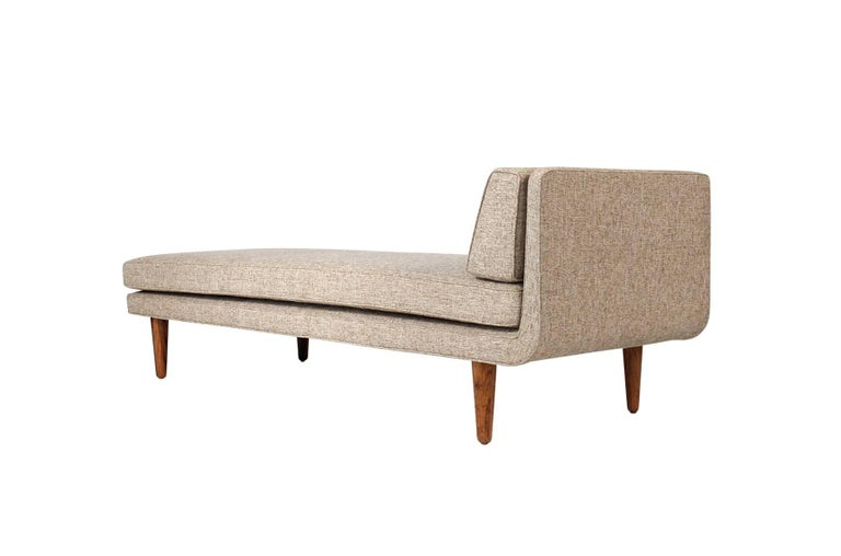 Rare Daybed by Edward Wormley for Dunbar In Excellent Condition For Sale In Pawtucket, RI
