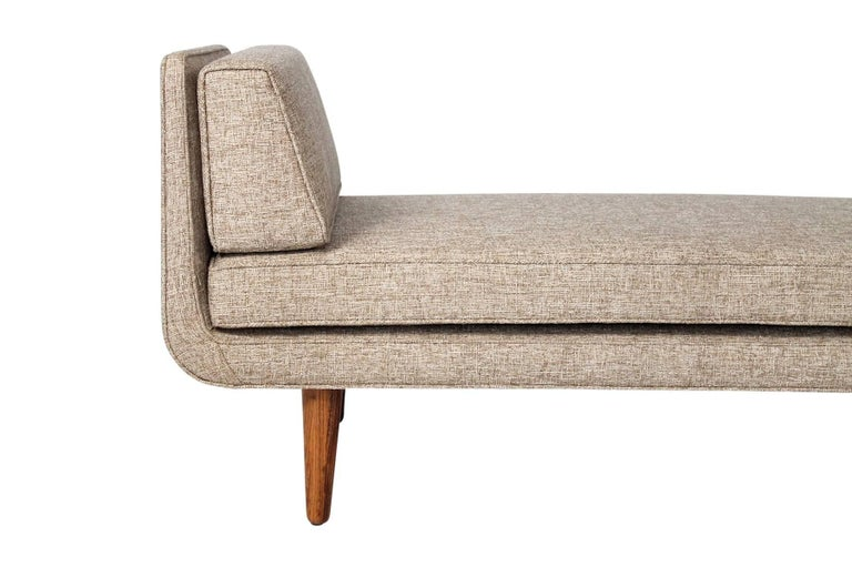 Upholstery Rare Daybed by Edward Wormley for Dunbar For Sale