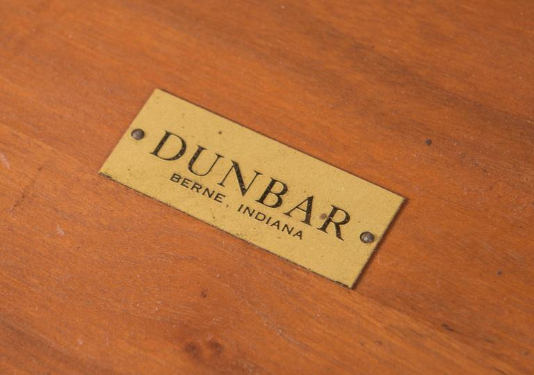 Wormley for Dunbar Table with Removable Tray 4