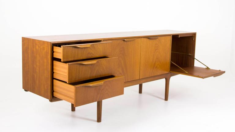 Scotland, 1960s