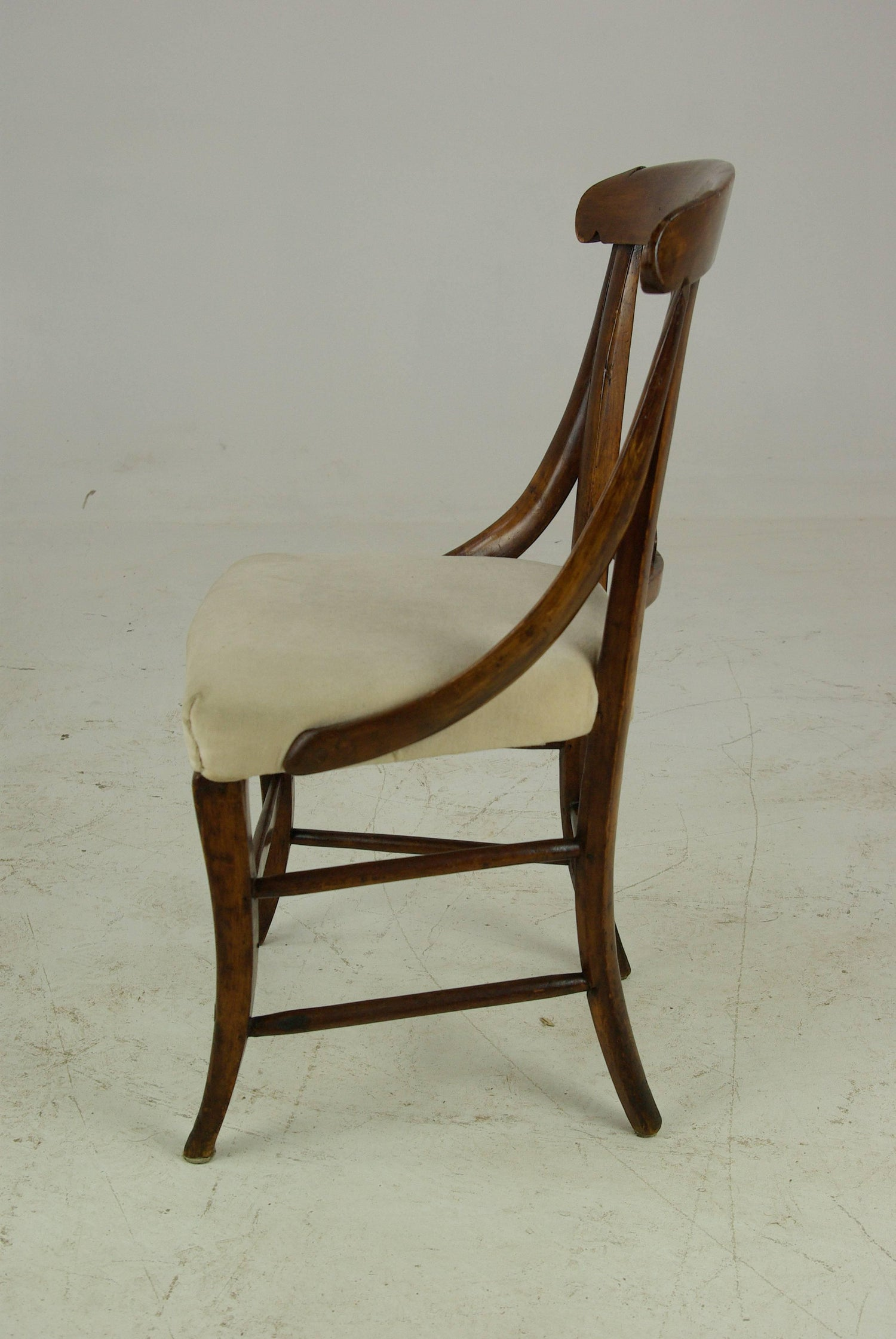 Antique Dolls Chair, Childs Chair, Victorian, Sycamore, Scotland 1880 For  Sale at 1stdibs - Antique Dolls Chair, Childs Chair, Victorian, Sycamore, Scotland