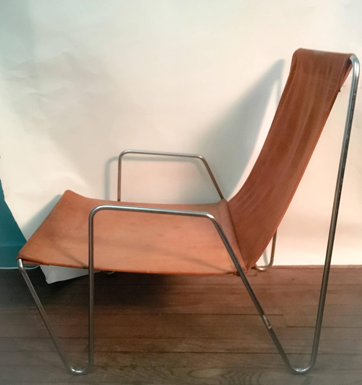 verner panton chair 3351 batchelor chair danish circa 1960 at 1stdibs. Black Bedroom Furniture Sets. Home Design Ideas