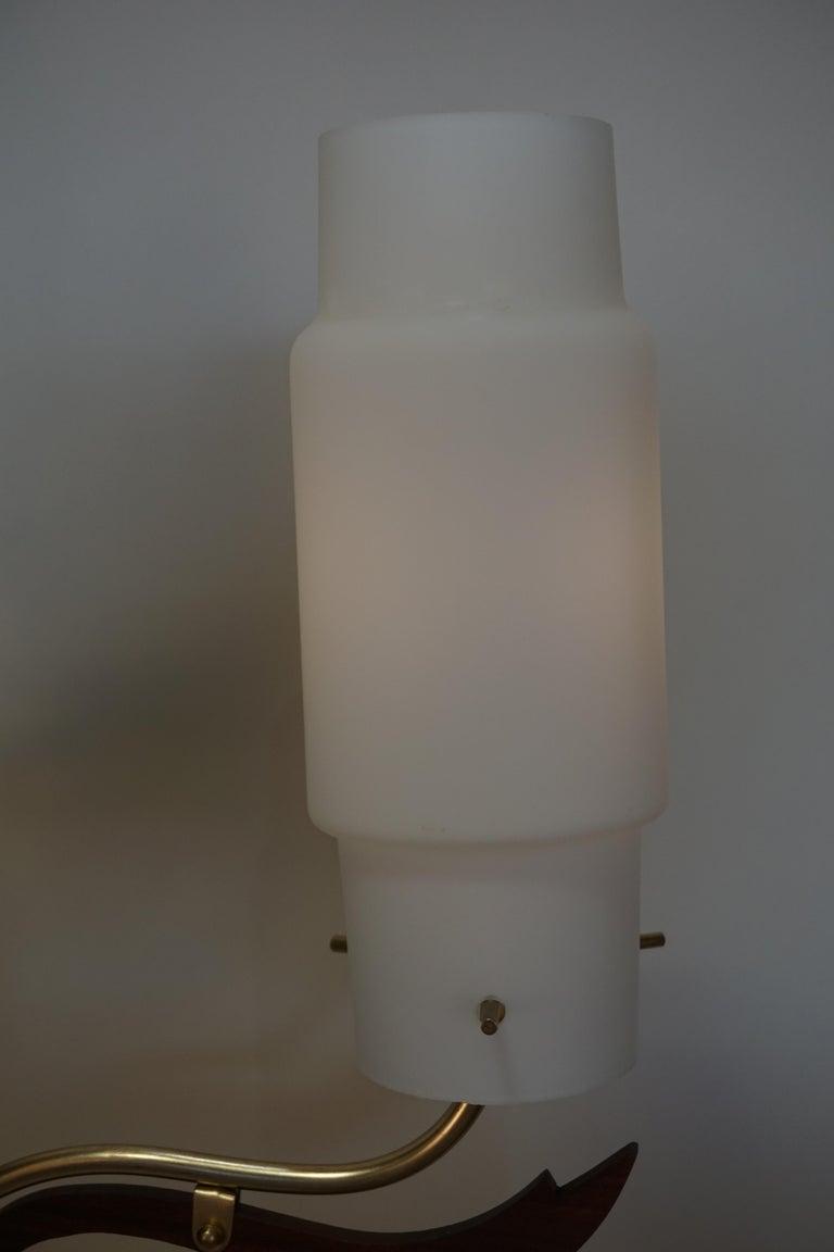 Italian 1960s Stilnovo Style Floor Lamp For Sale 3