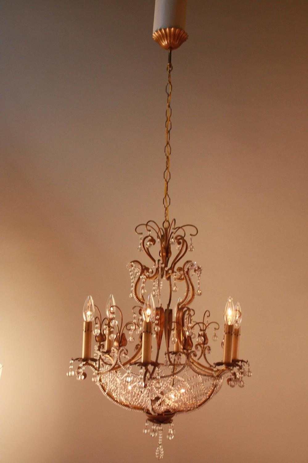 Most beautiful chandeliers 17 world s most beautiful - Most popular chandeliers ...