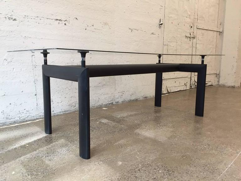 Le Corbusier L6 Table for Cassina For Sale at 1stdibs