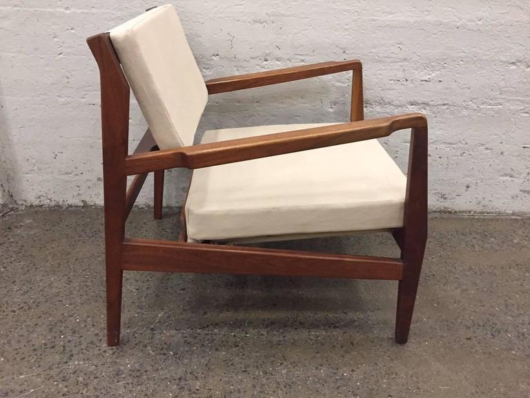 Jens Risom Lounge Chair 2