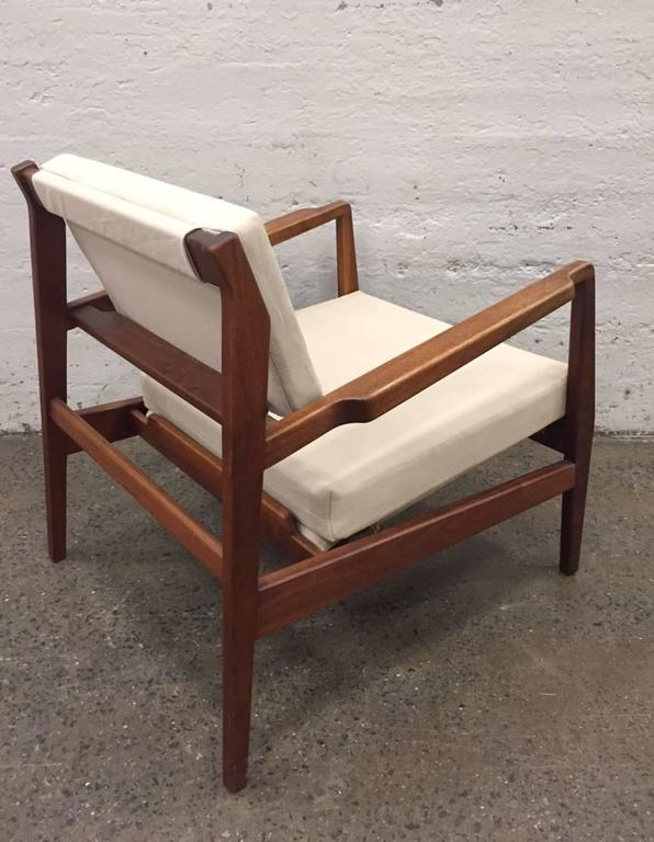 Jens Risom Lounge Chair 3