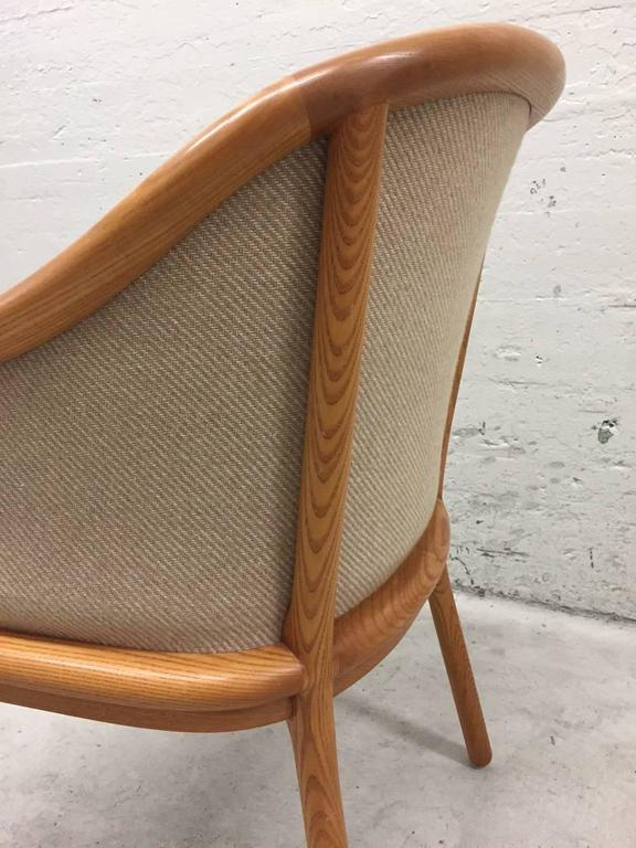 Six Ward Bennett Chairs for Brickel 6